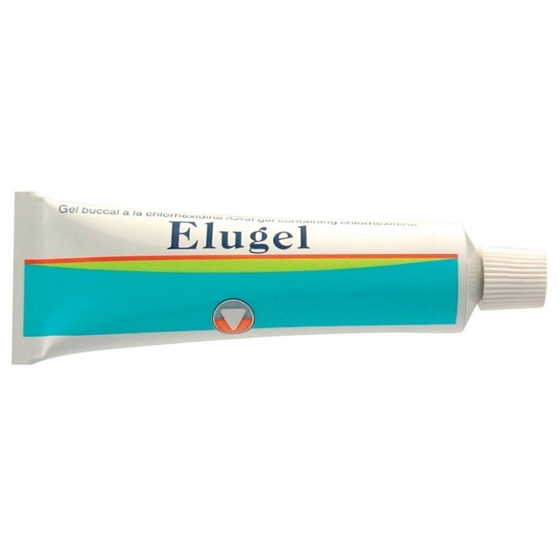 Elgydium Elugel Oral Gel 40ml -zarachispharmacy overespa