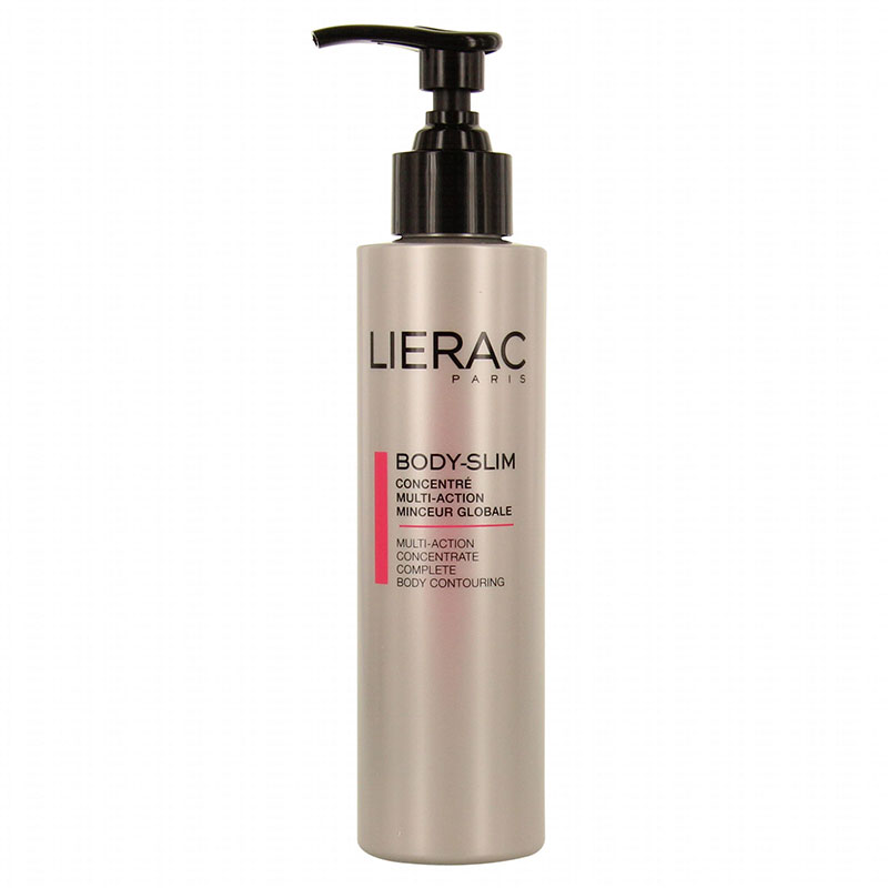 Lierac body slim concentre 200ml Zarachispharmacy Overespa