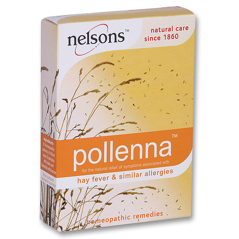 Power health nelsons pollena 72s - zarachispharmacy overespa