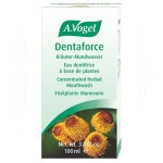 A vogel dentaforce mouthwash 100ml -zarachispharmacy overespa
