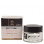 Apivita Personal Day and night cream 50 ml Κρέμα προσώπου με καλεντούλα/ελιά, 50ml - zarachispharmacy overespa