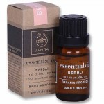 Apivita Essential oil Neroli Oil 10ml/10, αρωματοθεραπεία Zarachispharmacy Overespa