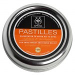 Pastilles Tins Propolis & Licorice για να μαλακώνουν τον λαιμό Zarachispharmacy Overespa
