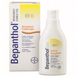 Bepanthol sun lotion for sensitive skin 200ml -zarachispharmacy overespa