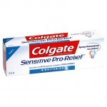 Colgate Sensitive Pro Relief Whitening Οδοντόκρεμα 75ml -zarachispharmacy overespa