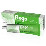 Flogo Calm protective κατακλίσεων 50ml - zarachispharmacy overespa