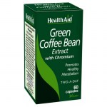 Health aid green coffee bean 60caps - zarachispharmacy overespa