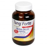 Health aid tang forte royal jelly 1000mg caps 30 - zarachispharmacy overespa