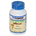 Life extension cofee genic green coffe extract 90caps -zarachispharmacy overespa