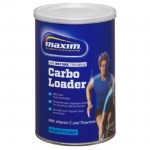 Maxim carbo loader 500gr -zarachispharmacy overespa
