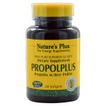 Nature`s plus propol-plus softgels 60 -zarachispharmacy overespa