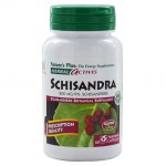Nature`s plus schisandra -zarachispharmacy overespa
