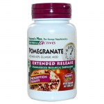 Nature`s plus extended release pomegranate tabs 30 -zarachispharmacy overespa