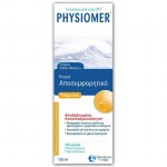 Physiomer nasal hypertonic 135ml -zarachispharmacy overespa