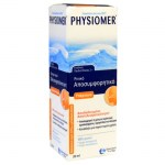 Physiomer pocket hypertonic 20ml -zarachispharmacy overespa