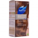 Phyto Paris Phytosolba Color 7 Βαφή, Ξανθό Zarachispharmacy Overespa