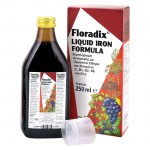 Power health floradix sirop 250ml - zarachispharmacy overespa