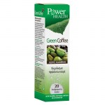 Power health green coffee 20s - zarachispharmacy overespa