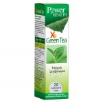 Power health xs green tea - zarachispharmacy overespa