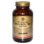 Solgar evening primrose oil 500mg softgels 180s -zarachispharmacy overespa