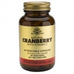 solgar cranberry extract and vitamin c 60s Κάψουλες με Cranberry και βιταμίνη C - Zarachispharmacy overespa